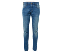 Jeans 'Ralston - Blue Roots' blue denim