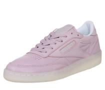 Sneaker Low 'Club 85' rosa