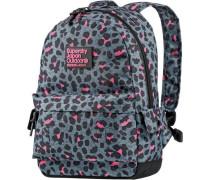 Daypack grau / pink