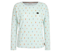 Female Sweatshirt mint