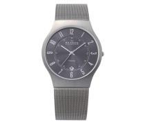 """Armbanduhr """"grenen 233Xlttm"""" silber"""