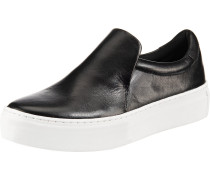Zoe Platform Slip-On-Sneaker