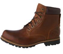 Outdoor-Boots 'EK Rugwp 6 Ptb' kastanienbraun