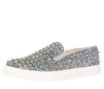 Sneaker 'Emmmaa-S' silber