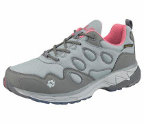 Outdoorschuh 'Venture Fly Texapore Low W' grau