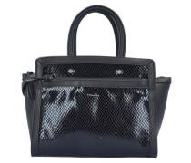Jimmy Handtasche 38 cm schwarz