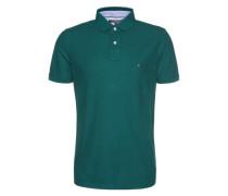 Poloshirt '50/2 Performance' grün