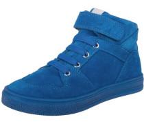 Sneakers High FitMI für Jungen blau