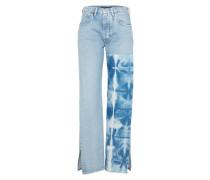 Jeans 'split Arrow'