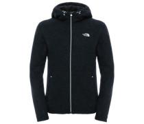 Hoody Zermatt Cf98-Jjm schwarz