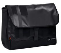 Adays Wista L Umhängetasche 43 cm Laptopfach schwarz