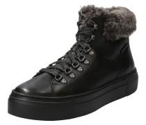 Sneaker 'Ginou' schwarz