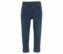 Sweatjeans blue denim