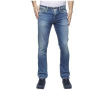 "Hilfiger Denim Jeans ""original Tapered Ronnie Dbc"" blau"