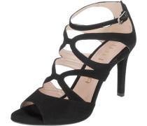 Sandaletten 'Wence' schwarz