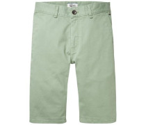 Shorts 'thdm Basic Straight Short Freddy 11' mint
