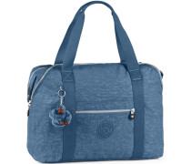 Basic Travel Art M Weekender 58 cm blau