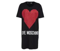 T-Shirt Kleid 'w5A0203M3897'