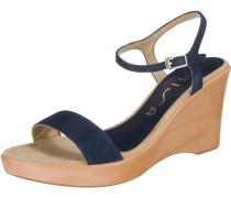Rita Sandaletten nachtblau