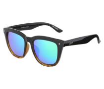 Sonnenbrille 'Zeus' braun