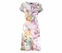 Sommerkleid mischfarben