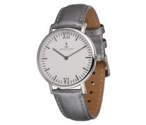Armbanduhr 'Campina Metallic' silber