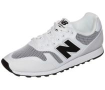 'md373-Wg-D' Sneaker Herren schwarz / weiß