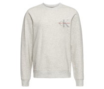 Sweatshirt 'homer 1 Slim CN Hknit LS'