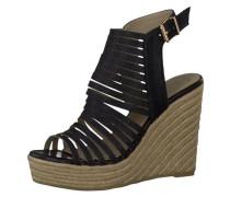 Palama Sandaletten schwarz