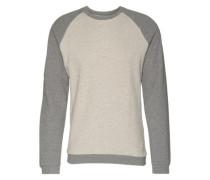 Sweatshirt 'gaaland' grau