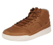 Sneaker 'Explorateur' braun