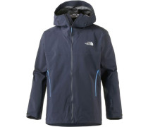 Softshelljacke 'Point Five' navy
