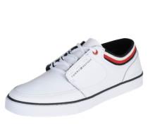 Sneaker 'Harrington' weiß