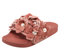 Pantolette 'jova-Flr' rosa