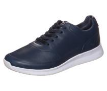 Joggeur Lace Sneaker Damen blau