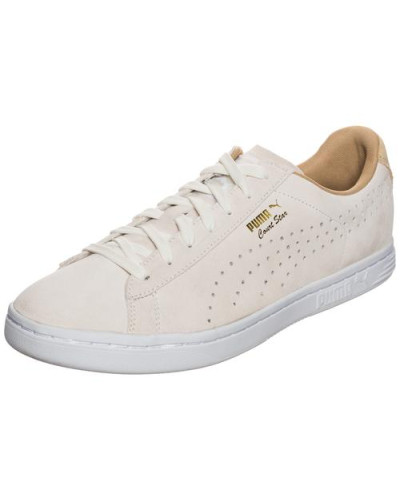 'Court Star Suede' Sneaker beige