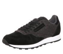 Low Sneaker 'Cl Leather' schwarz