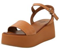 Sandalen braun