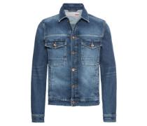 Jeansjacke 'rcs Denim Jacke Jackets indoor denim'