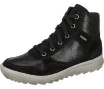 Sneakers High Lina für Mädchen Gore-Tex Weite M4