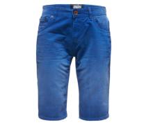 Jeans Short blau