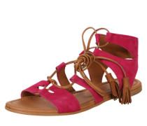 Sandale 'Gwyneth' pink
