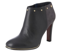 Ankle Boots 'Denise 8C' dunkelgrau