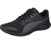 Flexracer Sneakers schwarz