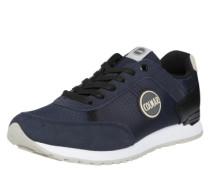 Sneaker Low 'Travis Drill' navy