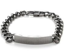 Armband »1128« silbergrau