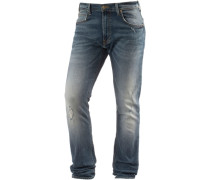 Luke Slim Fit Jeans Herren blau