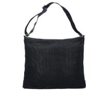 Prestige Edera Shopper Tasche Leder 45 cm