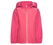 Softshell-Jacke 'Alfa' pink