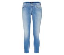 'luz' Skinny Jeans hellblau